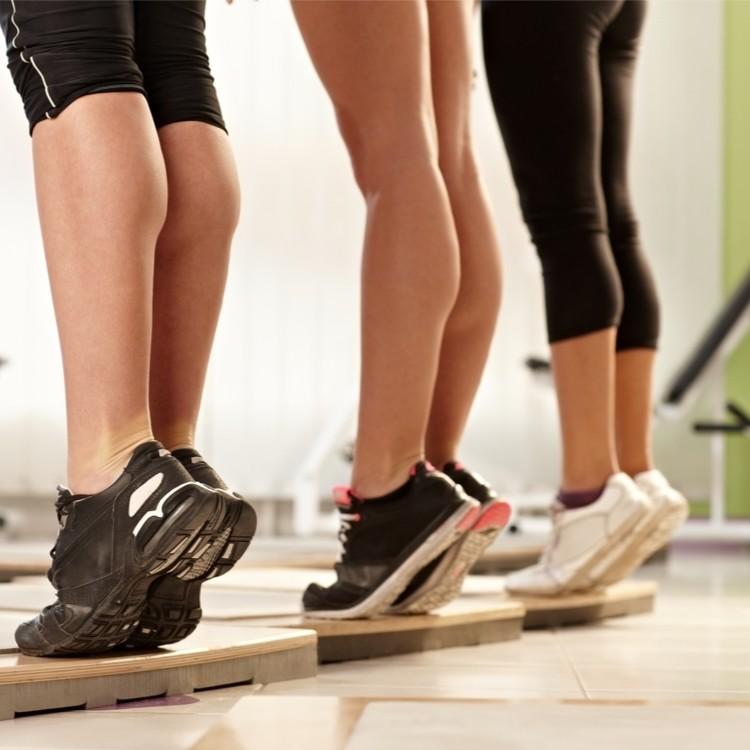 下肢筋群を強化するエクササイズ