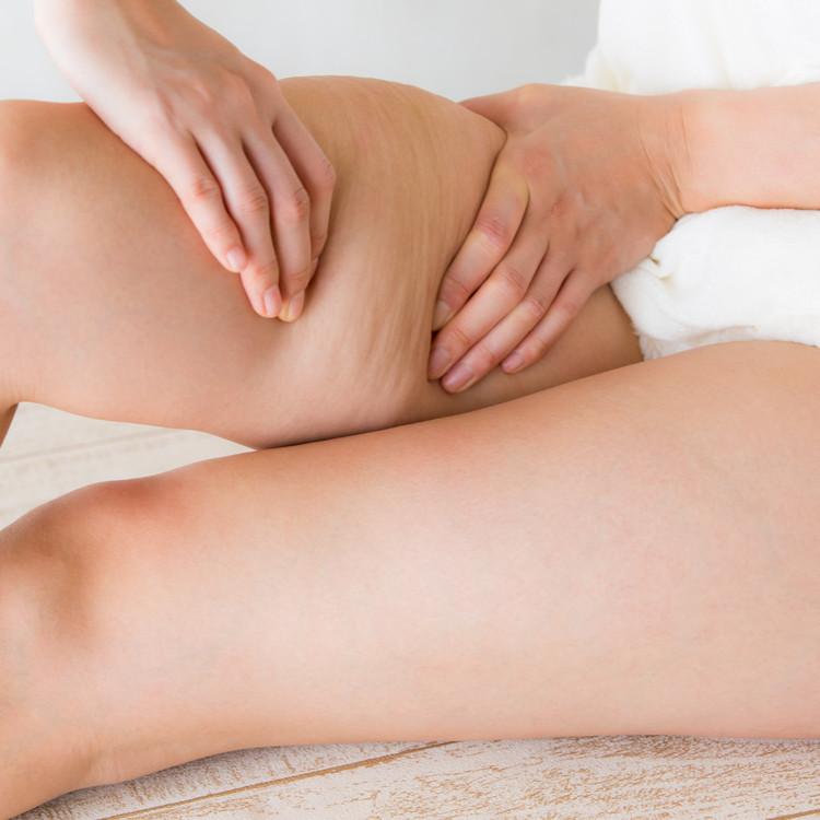 腹筋エクササイズが「下半身痩せ」にも有効な理由