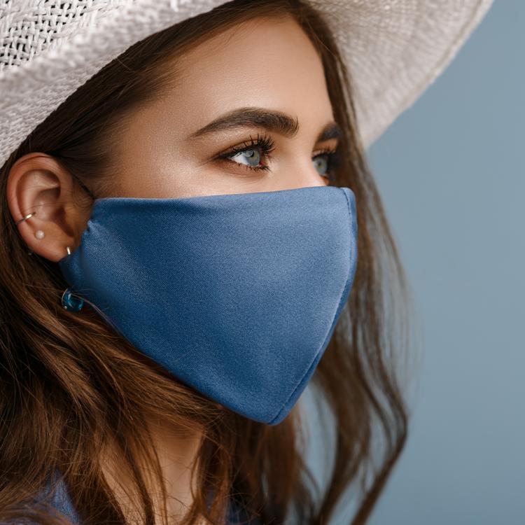 一体なにが原因なの?「マスクによる肌トラブル&解消法」