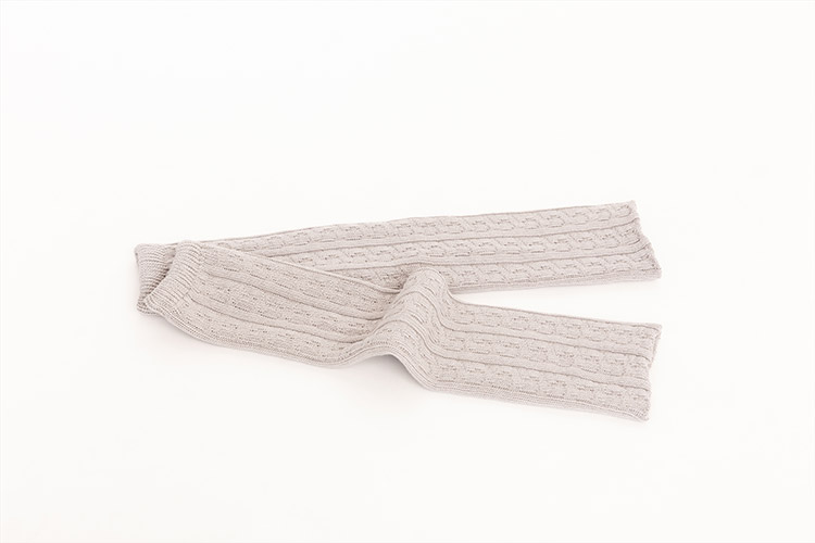 こだわり溢れる編み方