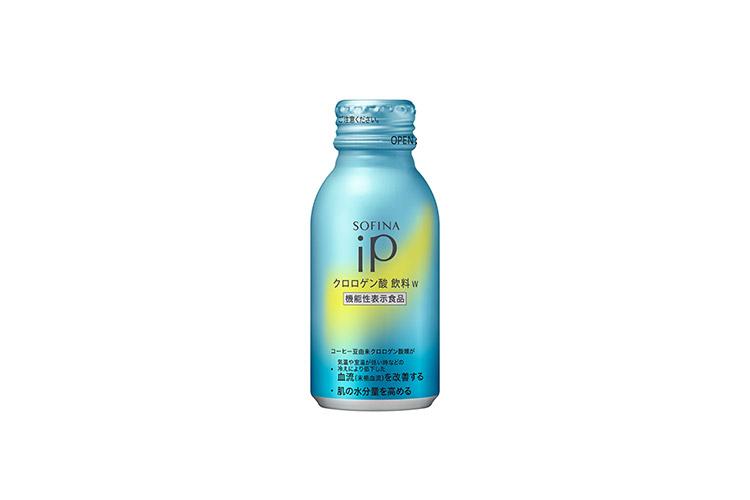 ソフィーナ iP クロロゲン酸 飲料 W