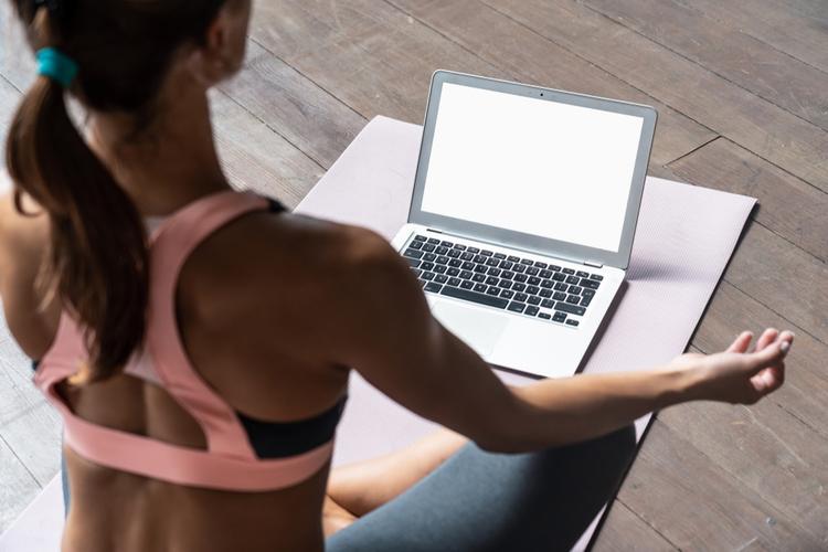 簡単な運動習慣を身につける