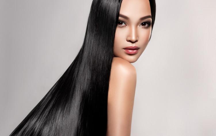 日本人の髪は艶が出やすい反面傷みやすい