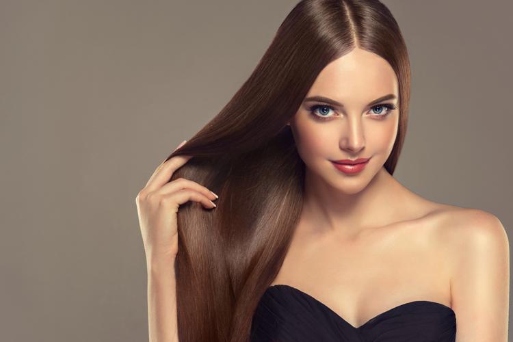 「まっすぐ髪」を追求し、開発されたヘアケアブランド