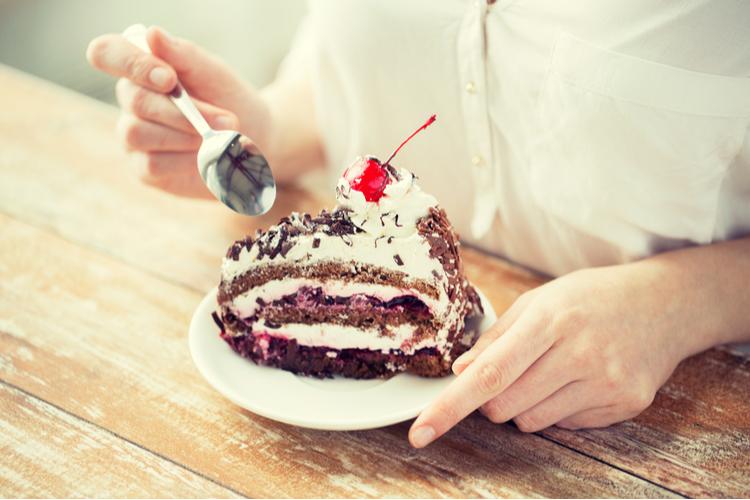 間食欲を抑える方法