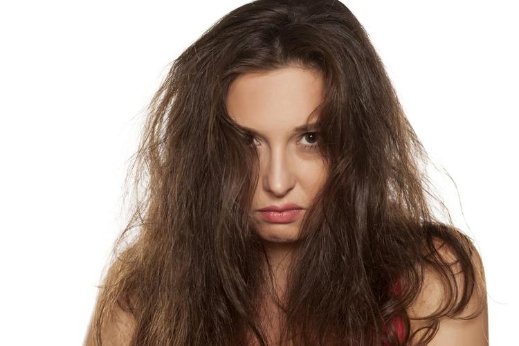 うねり髪の季節到来