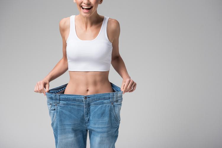 痩せる or 痩せやすくなる