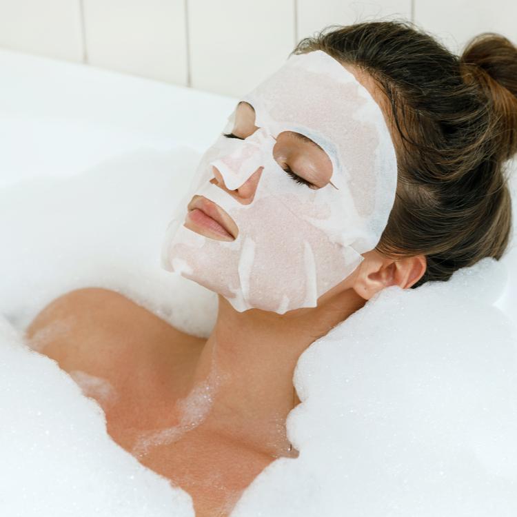【オルフェスのマスクで潤いを!】新商品「センシティブマスク」も紹介!
