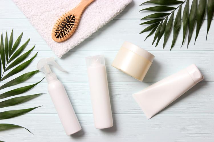 【UVケア】ができるミルクタイプのヘアトリートメント
