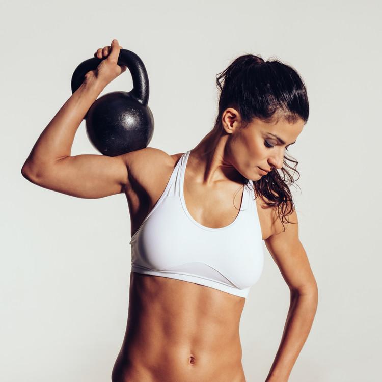「除脂肪体重」を増やす