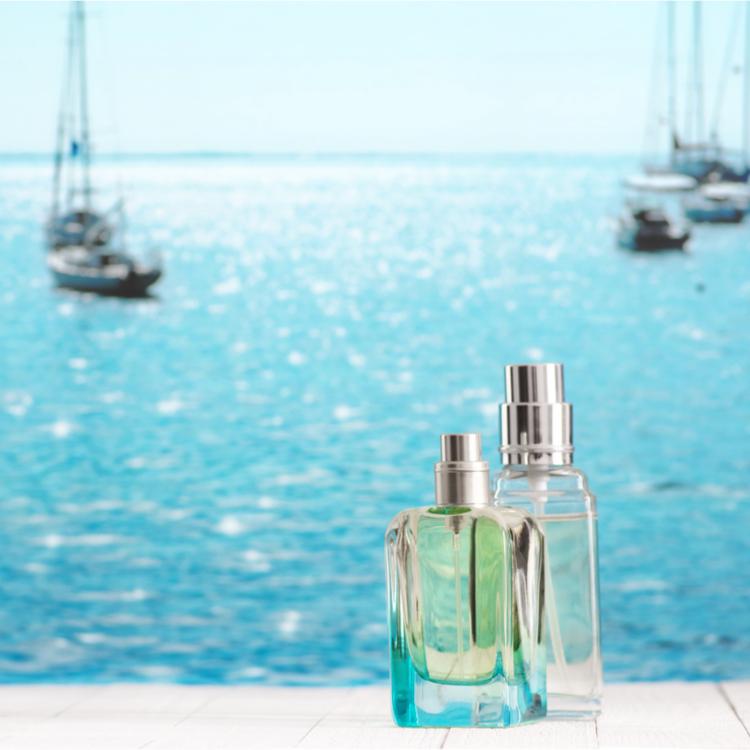 暖かい季節がやって来た!フレグランスも夏の香りにチェンジしよう!