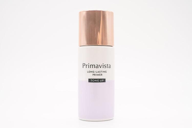 プリマヴィスタ スキンプロテクトベース〈皮脂くずれ防止〉トーンアップ