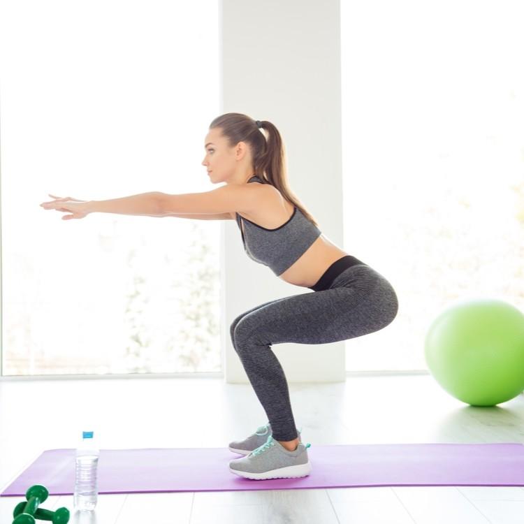 筋肉は休んでいる間に作られる?