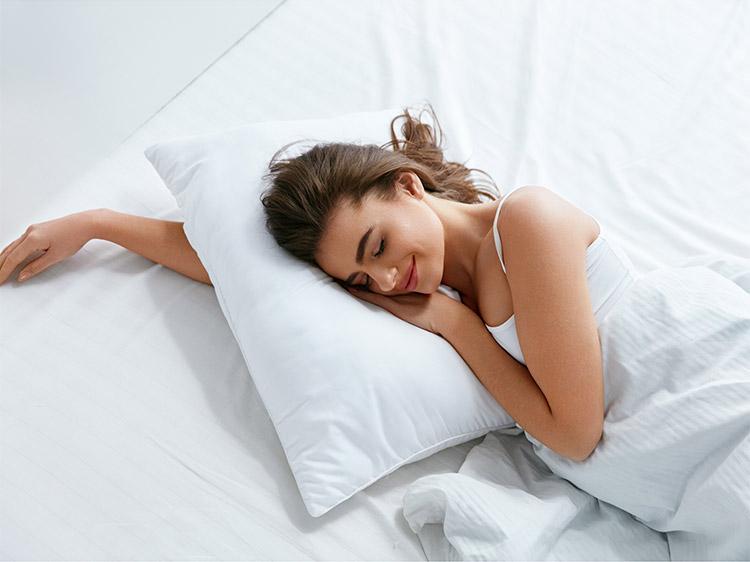 お使いの寝具、合っていますか?
