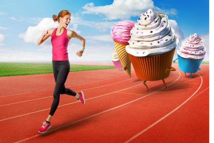 生理周期と体調変化