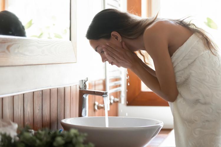 洗顔料を使った方が良いの?
