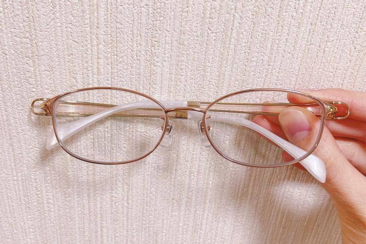 どんなフレームのメガネがおすすめ?