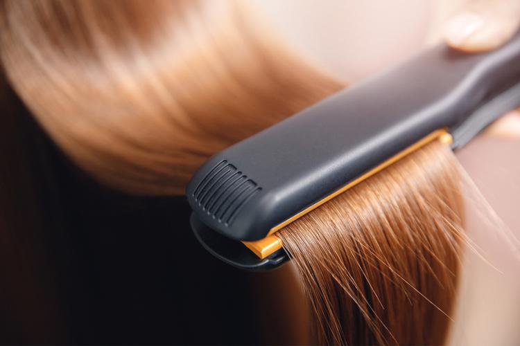 コードレスヘアアイロンの特徴