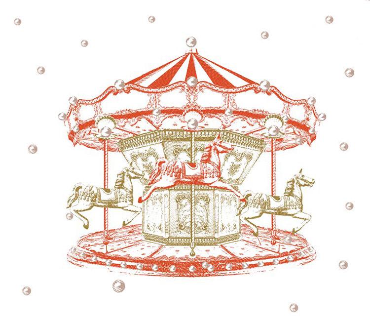 ミキモト コスメティックス【ホリデーコレクション2021】