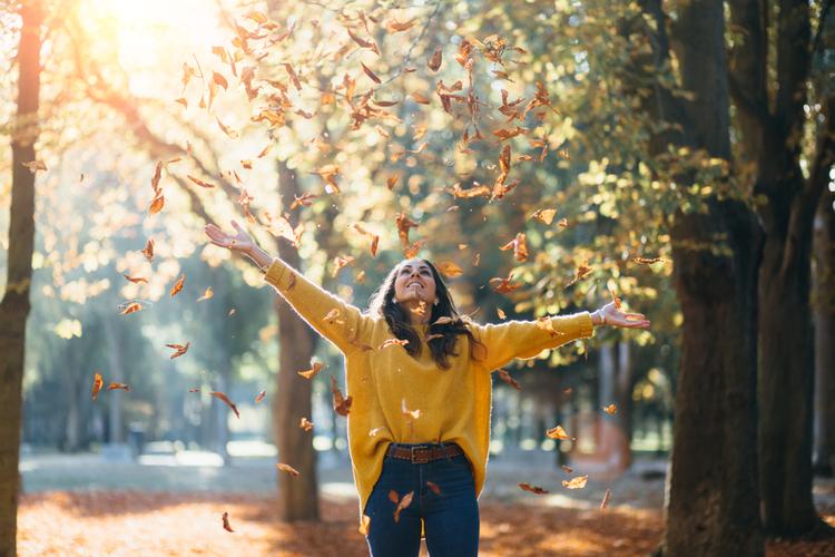 秋の不調の原因