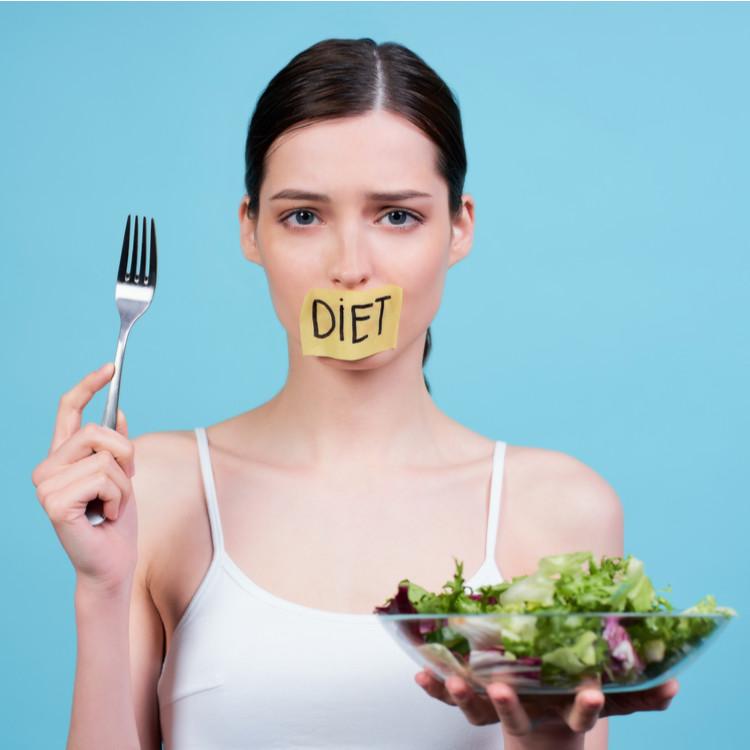 食事抜きダイエット