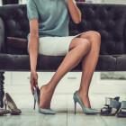 足元のオシャレを楽しく快適に!痛い靴擦れを防止する5つのポイント
