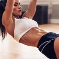 体重が増える?太くなる?女性が「筋肉をつける」と起こるイイコト!